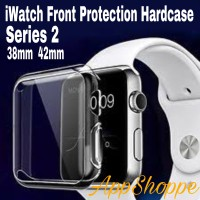iPhone Watch Screen Protector Full Cover 0.3mm for Series 2 38mm 42mm
