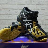 Harga Sepatu Voli Profesional Turbomax Md   Jual sepatu voli ... 2cccfec863