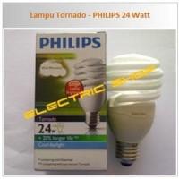 Lampu Tornado - PHILIPS 24 Watt