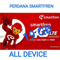 PERDANA SMARTFREN 13GB ALL DEVICE BUKAN 65GB / 30GB