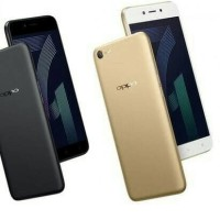 HP OPPO A71 2/16 ( HAPE A 71 RAM 2GB INTERNAL 16GB) - GOLD & BLACK