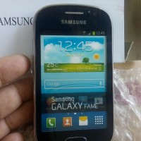 Dummy HP SAMSUNG Galaxy FAME SAMSUNG S6810 METALLIC BLUE