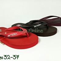 Sandal Jepit Anak Laki-laki Tanggung (Ando: HAWAII T)