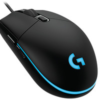 Jual Logitech G102 Optical Gaming Mouse Prodigy  Murah