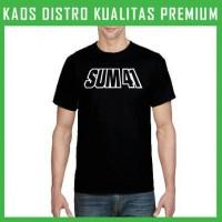 Kaos Sum 41 Logo 1 Pria OBL-SUM01