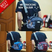 TAS SELEMPANG OUTDOOR / WAISTBAG TRACKING