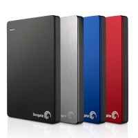 Seagate Backup Plus Slim 1Tb Eksternal Hardisk/Harddisk/HDD MURAH