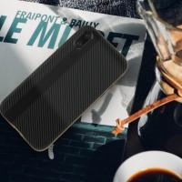 iPhone X / 10 Neo Hybrid Sgp Spigen Slim Armor Case/Casing Aksesoris