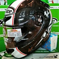 HELM X-802R ULTRA CARBON MOTOGP MOT ARAI AGV SHOEI SHARK