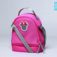 Minnie Trend Lunch bag - Adinata / Tas bekal anak / bag