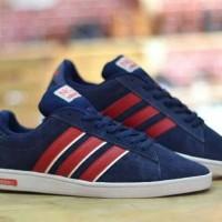 PROMO FREE ONGKIR Sepatu casual pria adidas neo derbi import vietnam