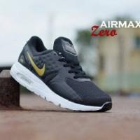 Sepatu olahraga pria kuliah pria nike air max zero grade ori vietnam