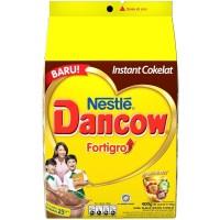 Harga susu dancow susu bubuk fortigro polybag coklat | Hargalu.com