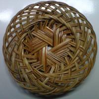 Jual grosir piring anyaman bambu Pesisir Selatan, Kutai Kartanegara