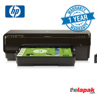 Printer Laserjet / HP Officejet 7110 Color Wifi A3+ Garansi
