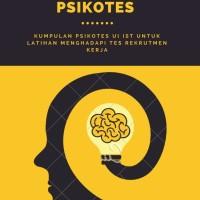 Ebook Soal+ Jawaban Psikotes UI IST (Bonus TOEFL)