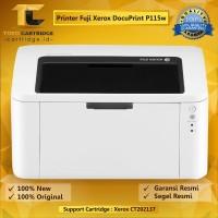Printer Fuji Xerox DocuPrint P115w P 115w P115 w P 115 w New Original