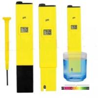 PH Tester Digital Alat Uji Alkalin Alkalinitas Air Cair Murah