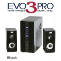 (Murah) Speaker SonicGear EVO 3 PRO