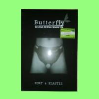 Harga Celana Hernia Magnetic Butterfly Hargano.com