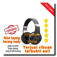 headphone bluedio hurricane H+ Turbine bluetooth headset