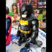 Mainan hobi action figure batman superman justice league DC comic