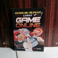 Berburu rupiah lewat game online