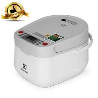 ELECTROLUX RICE COOKER DIGITAL/ERC-6503W/1.2L/GARANSI RESMI ELECTROLUX