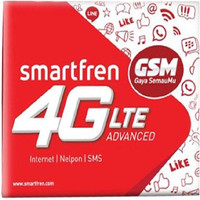 Smartfren - Paket Internet