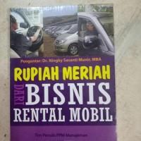 ORIGINAL RUPIAH MERAIH BISNIS RENTAL MOBIL BUKU BISNIS