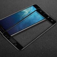 TEMPERED GLASS WARNA Samsung Galaxy J7 Prime full screen anti gores hp