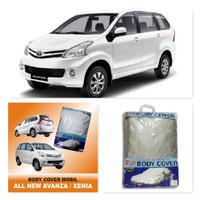 Sarung Pelindung Mobil F New Toyota Avanza 2013