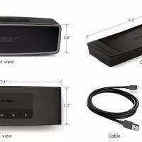 DE022 BOSE Sound Link Mini Wireless Speaker Bluetooth SPEAKER BOSE