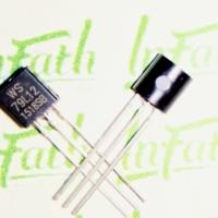 InFath - 79L12 79L15 negative negatif regulator DC 12 V 15V 100mA