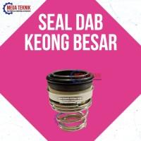 Mechanical / Mekanik Seal Pompa Air Sawah Model Keong Besar DAB