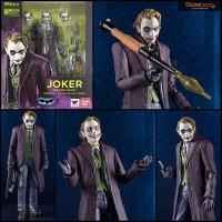 Bandai SH Figuarts Joker (The Dark Knight) SHF