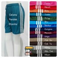 Celana Pendek / Kolor Pendek / Training Pendek / Celana / Kolor