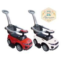Pliko Ride On Tolocar Mainan Mobil Anak Range Rover 601W Dorongan