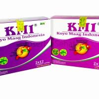 Koyo Maag Indonesia - KMI