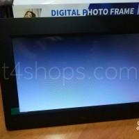 Digital Photo Frame High Definition Media Frame 10 inch