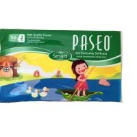 Paseo Tisu Travelling Travel Facial Tissue Tisu Wajah isi 50s 50 lmbr