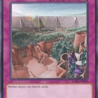 Yugioh Imperial Iron Wall - SDSE-EN038 - Common 1st Edition