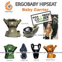ERGOBABY - ERGO BABY HIPSEAT / GENDONGAN BAYI HIP SEAT / BABY CARRIER
