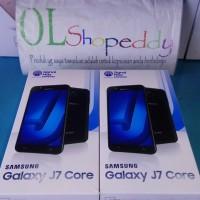 Hp Samsung Galaxy J7 Core New 4G Garansi Resmi (RAM 2GB+ROM 16GB)