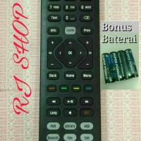 remote first media NEW for LG 4k dan x-lite