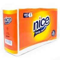 Nice Facial Tissue 900gr / Tisu Wajah Nice 2ply