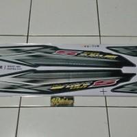 striping variasi honda supra fit & X old 200-2005 wave s #1