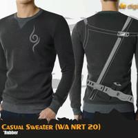 Anbu Suit Casual Sweater (WA NRT 20)