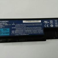 baterai laptop second tipe acer 5710