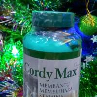 Cordymax (diskon member) Cordy max fresh from office